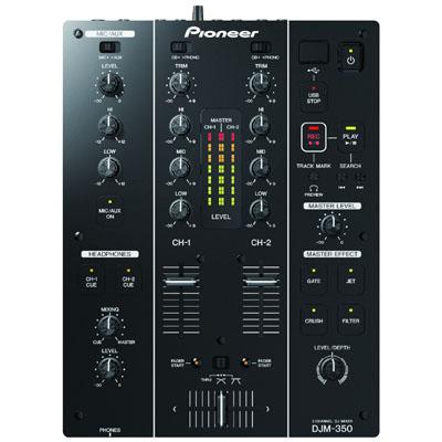 Pioneer DJM-350