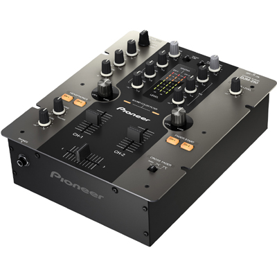 Pioneer DJM-250 Mixer