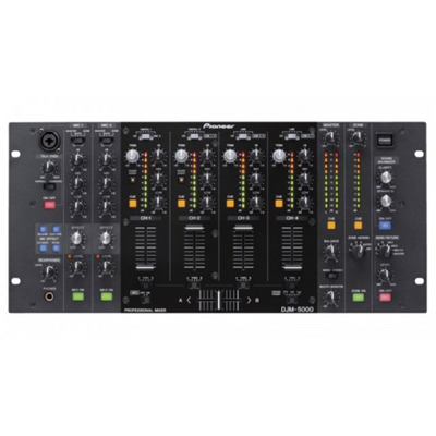 Pioneer DJM-5000 Mixer