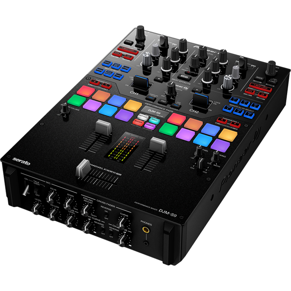 pioneer-djm-s9-kentaro-performance-video