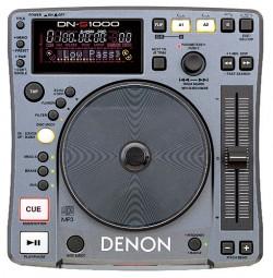 denon-dn-s1000