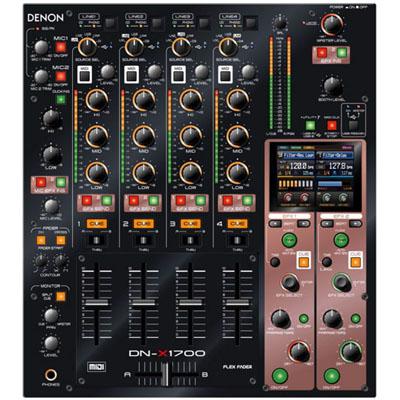 denon-dn-x1700-mixer