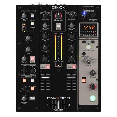 Denon DN-X600 Mixer
