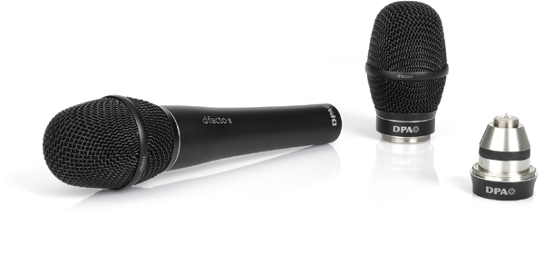 namm-2013-dpa-dfacto-ii-microphone