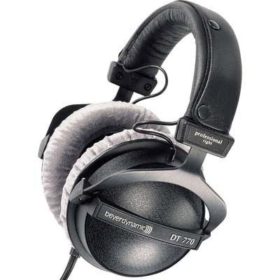 Beyerdynamic DT 770 Headphones