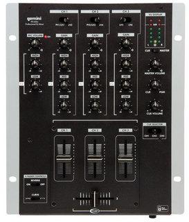 Gemini PS-626-X