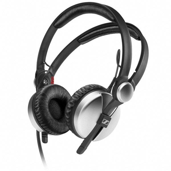 Apple headphones laptop - Sennheiser HD 25 - headphones Overview