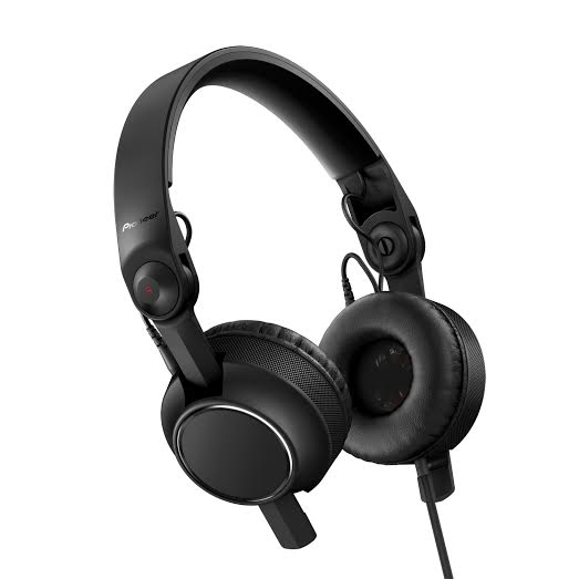 Pioneer HDJ-C70 On-Ear Headphones Announced [Video]