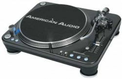american-audio-htd-45