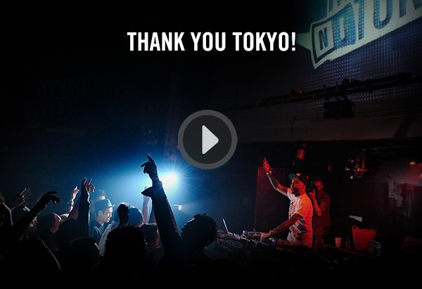 [Video] Native Instruments: Hello Tokyo! Launch Party