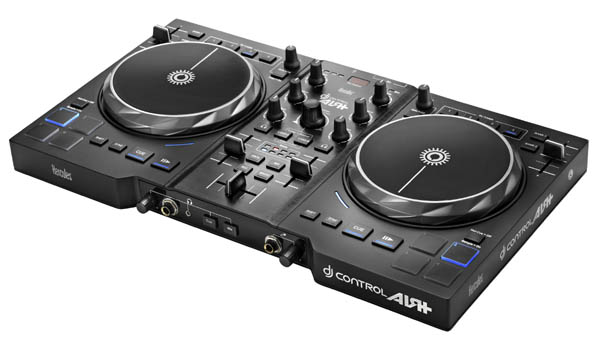 Hercules DJ Control Air+ Giveaway Contest [Video]