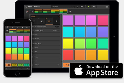 imaschine2-make-music-anywhere-video