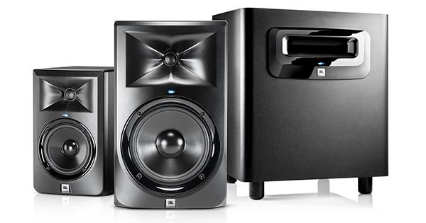 harman-announces-jbl-3-series-mkii-powered-studio-monitors