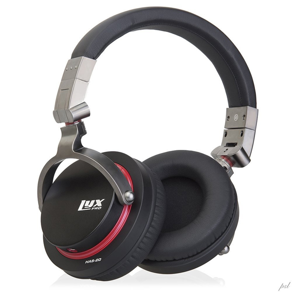 LyxPro HAS-20 Headphones