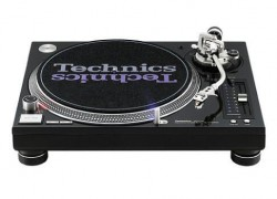 Technics SL-1210 M5G