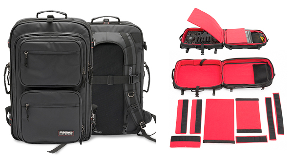 Mixware: Magma Riot Backpack [Video]