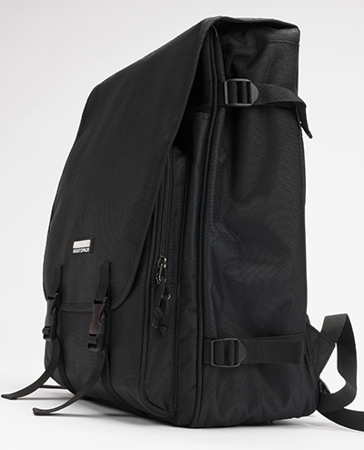 Magma Root DJ Backpack L
