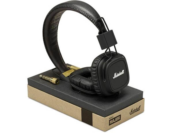 Marshall Mahor Headphones Review