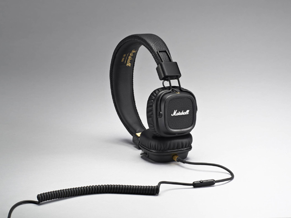 Out Now: Marshall Major II Headphones