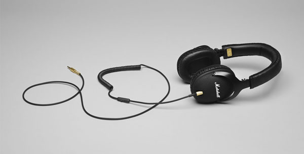 [Out Now] Marshall Monitor Headphones