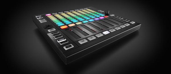 maschine-jam-workflow-videos