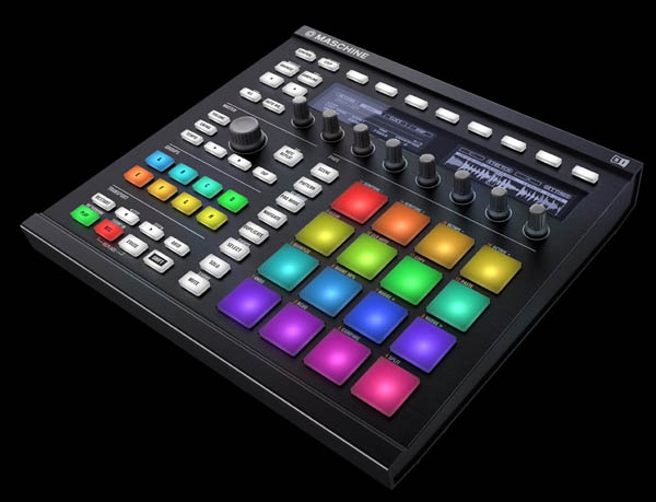 [Video] Maschine MK2 Unboxing & First Impressions