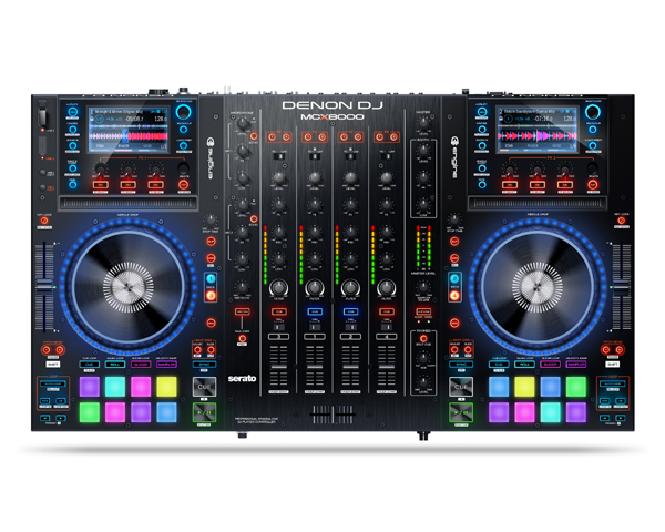 denon-dj-mcx8000-ligone-routine-video