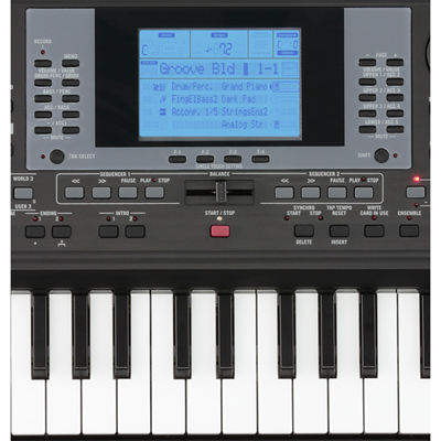 Production Gear: Korg microARRANGER Announced
