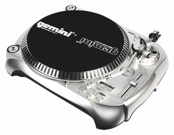 Gemini TT-1000 Turntable