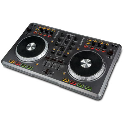numark-mixtrack-controller