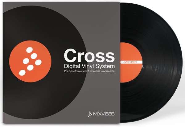 Mixvibes Cross DVS Unboxing & First Impressions [Video]