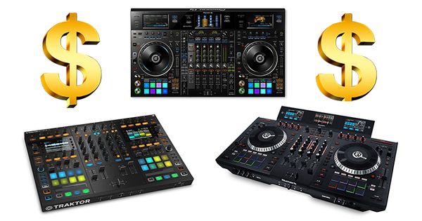 most-expensive-dj-equipment-today
