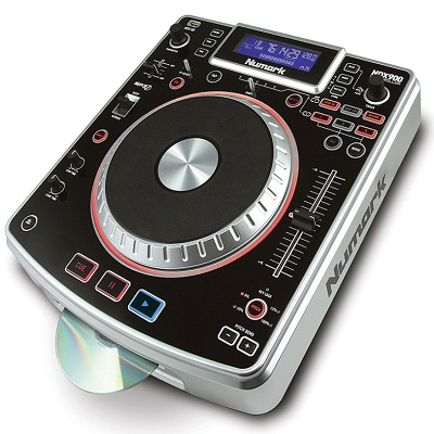 Numark NDX900 DJ Controller