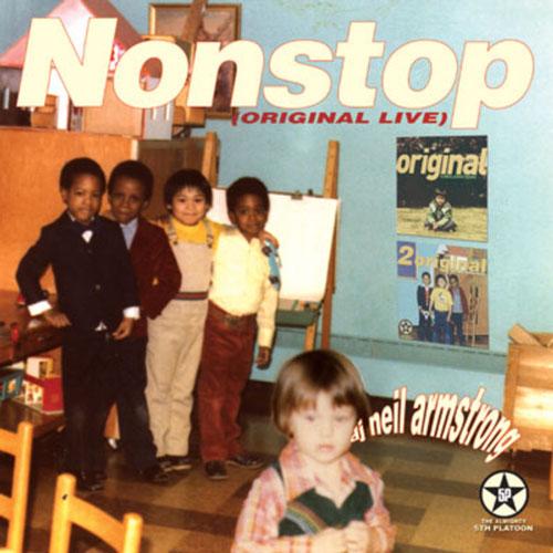 Nonstop - DJ Neil Armstrong