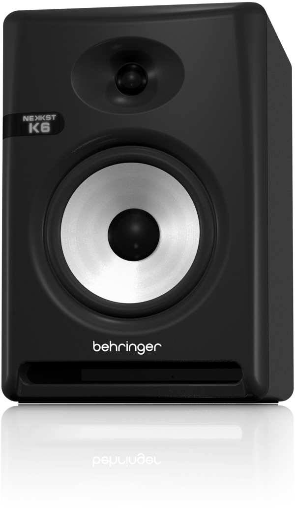 NAMM 2014: Behringer NEKKST Studio Monitors [Video]