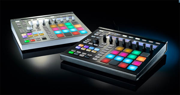 [Video] NI Releases New Maschine & Maschine Mikro