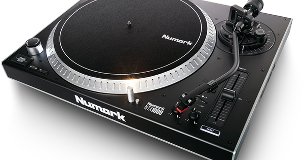 numark-ntx1000-turntable-unboxing-first-impressions-video