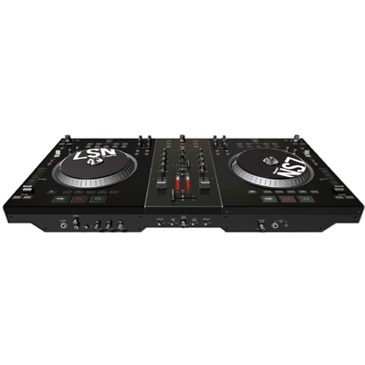 Numark NS7 Controller