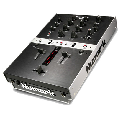 numark-x5-mixer