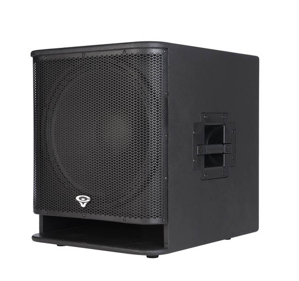 Cerwin Vega P1800SX Powered Subwoofer