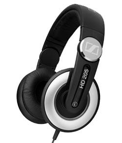 sennheiser-hd205-dj-headphones