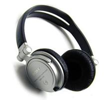 Sony MDR-V300
