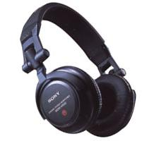 Sony MDR-V500DJ