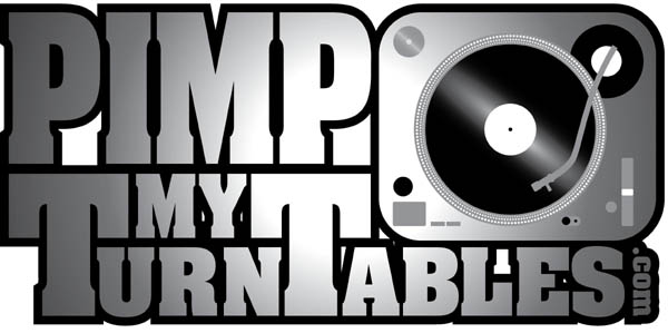[Video] 2012 DJ Expo - PimpMyTurntables.com