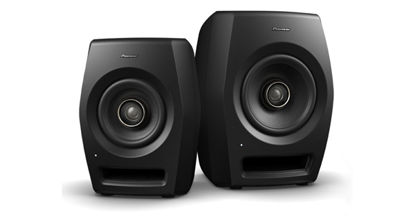 Pioneer RM-05 & RM-07 Studio Monitors Announced