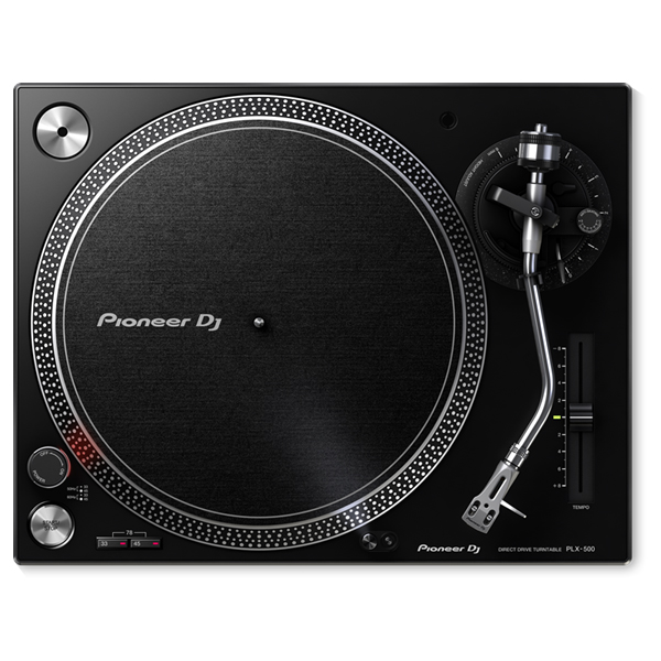 pioneer-dj-plx-500-turntable-video