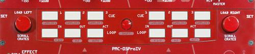 Vestax PMC-05ProIV MIDI Control