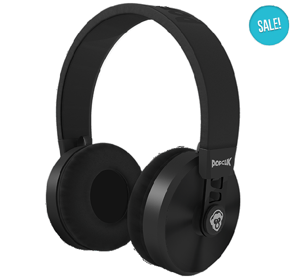 PopClik 2ONE Pro Headphone Giveaway Contest [Video]