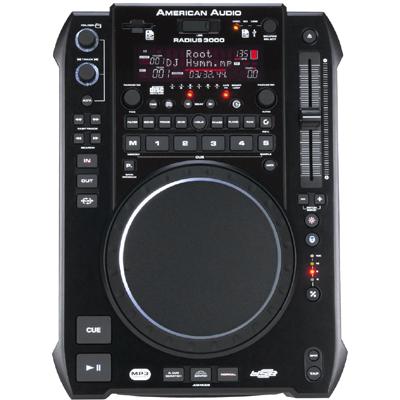 american-dj-radius-3000
