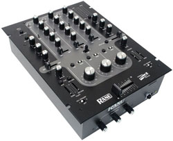 Rane Empath Rotary